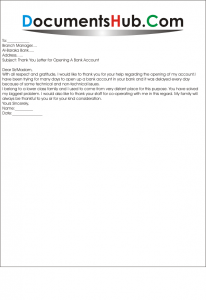 Experience Letter for HR Manager Sample