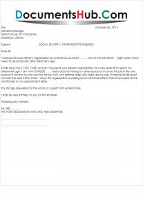 Application for EOBI Card