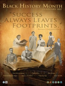 Special Report National African American History Month