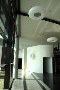 Atelier GILLES BAIL Intérieur