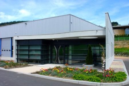 Atelier HBTP façade