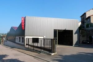 CLV Services techniques façade