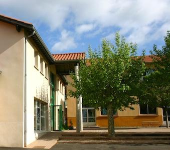 Ecole privée d'Irigny cours