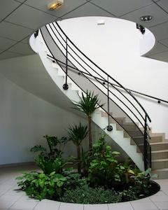 NCV Intérieur
