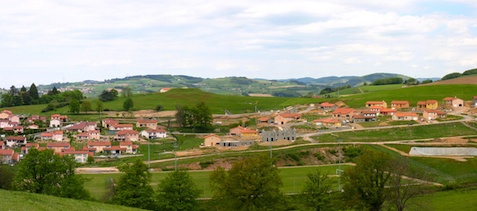 SEMCODA Amplepuis panorama