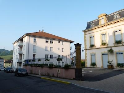 SEMCODA Bourg-de-Thizy Extérieur