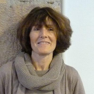 Anne Beurdeley