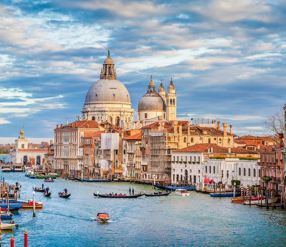 villa in vendita venezia