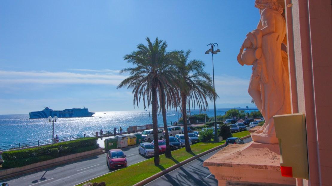 Case in Vendita Genova Albaro