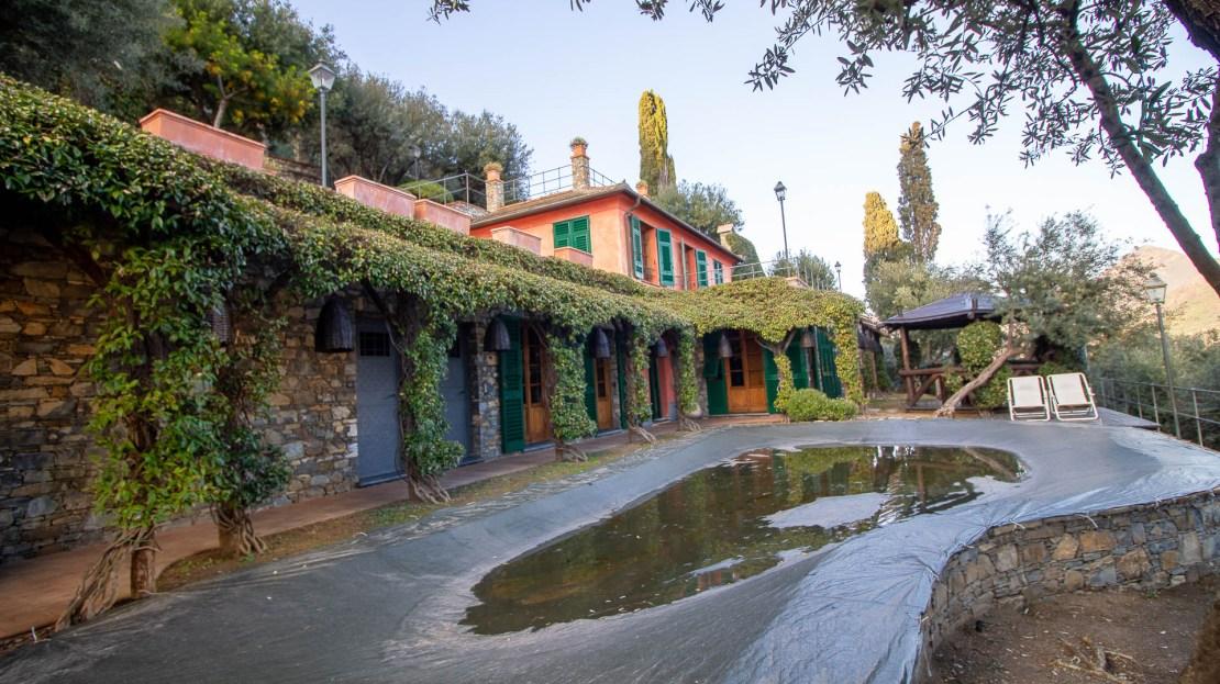 Villa in vendita in Ligura