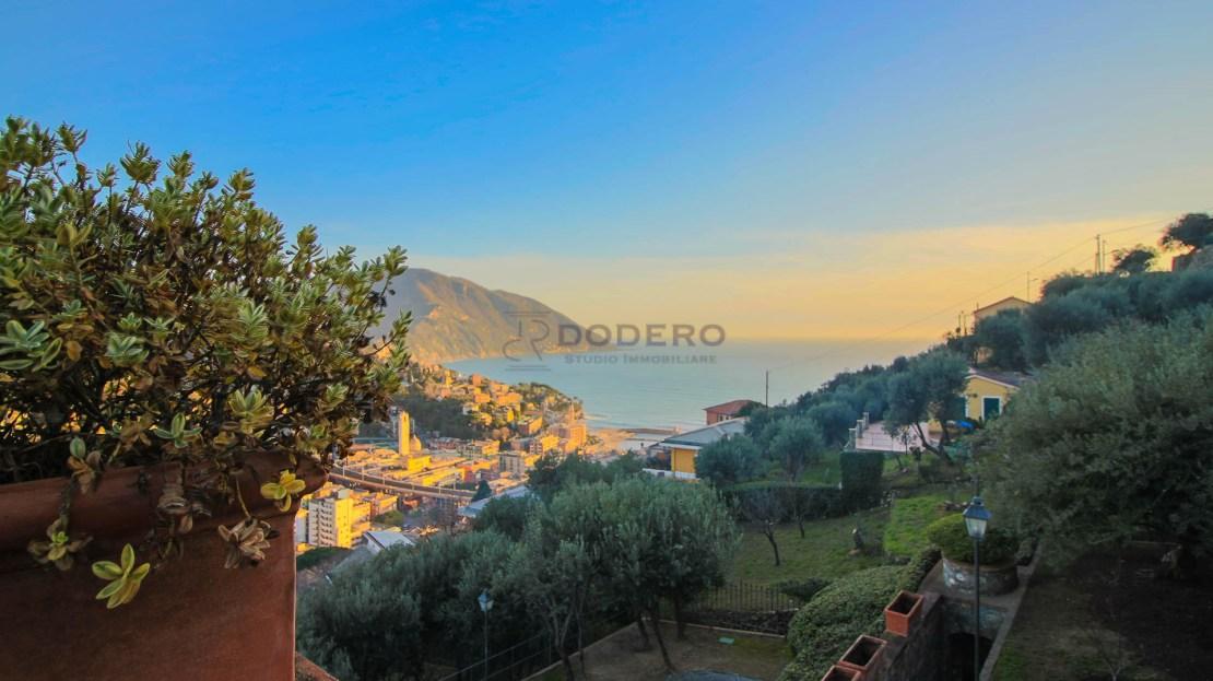 Villa in Liguria