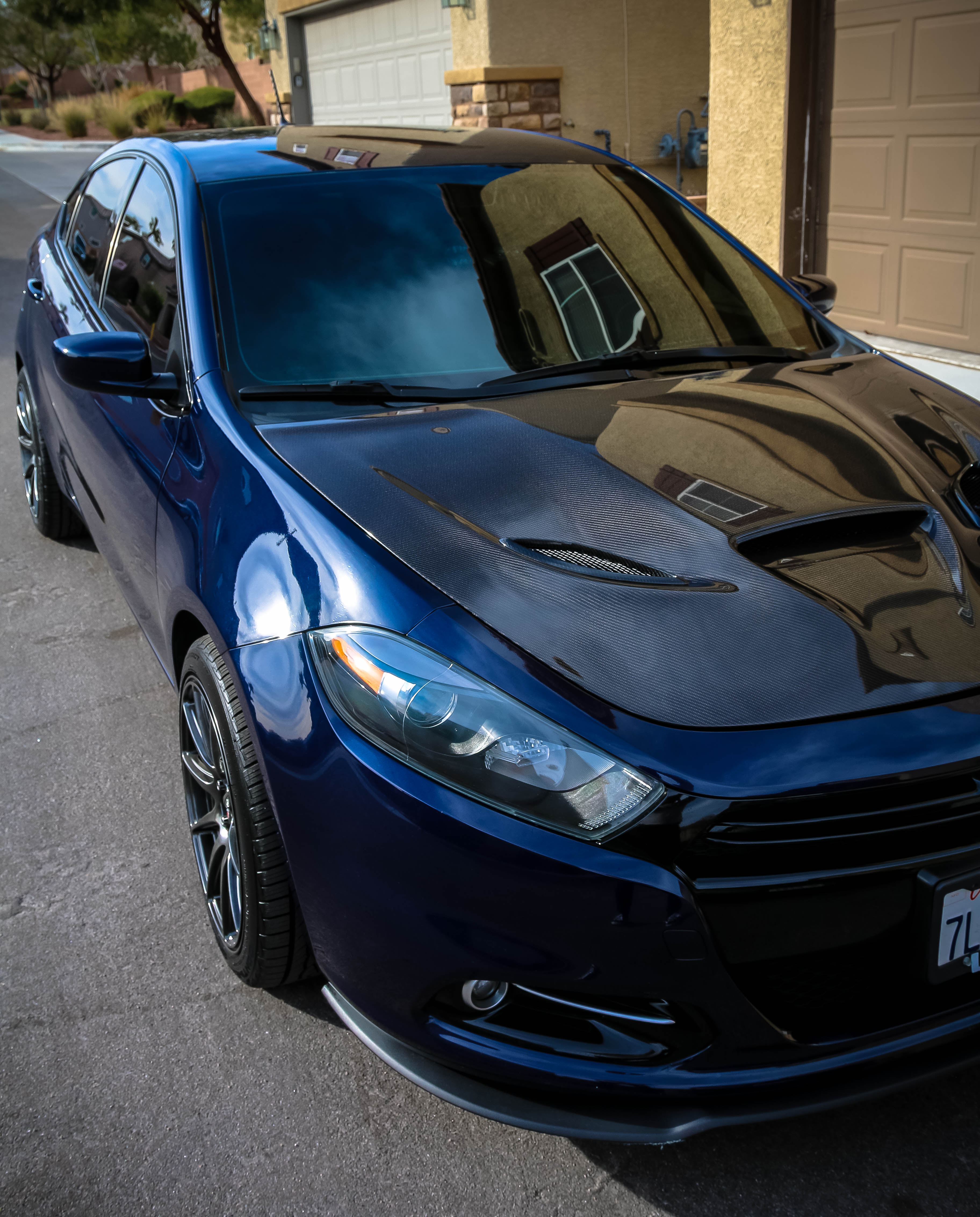 Find great deals on eBay for dodge dart body kit. Shop with confidence.