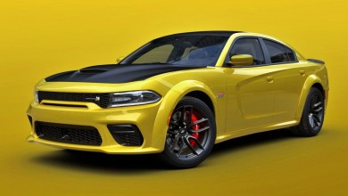 2022 Dodge Charger Scat Pack Widebody