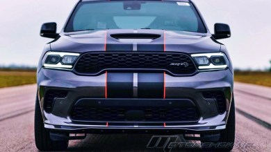 2022 Dodge Durango GT