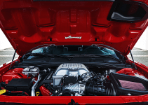 2019 Dodge Angel Engine