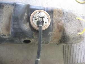 DIY Fuel pump or Fuel Gauge trouble shooting (no dialup