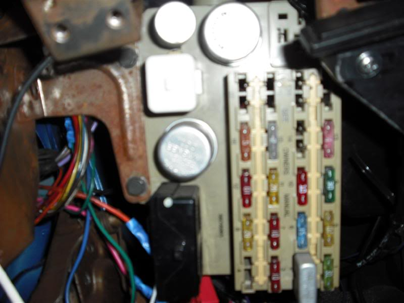 Related Pictures 1993 Dodge Caravan Fuse Diagram Justanswer