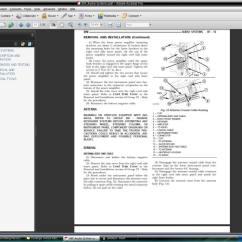 Chrysler Infinity Amp Wiring Diagram 24vdc Alternator 36670 For Durango