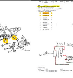 2001 dodge dakota transmission wiring wiring diagram used 2001 dodge dakota transmission schematic [ 1487 x 891 Pixel ]