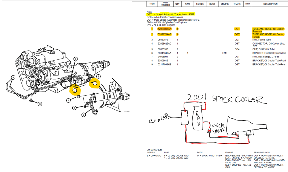 medium resolution of 2001 dodge dakota transmission schematic schematic diagram database 2001 dodge dakota transmission schematic