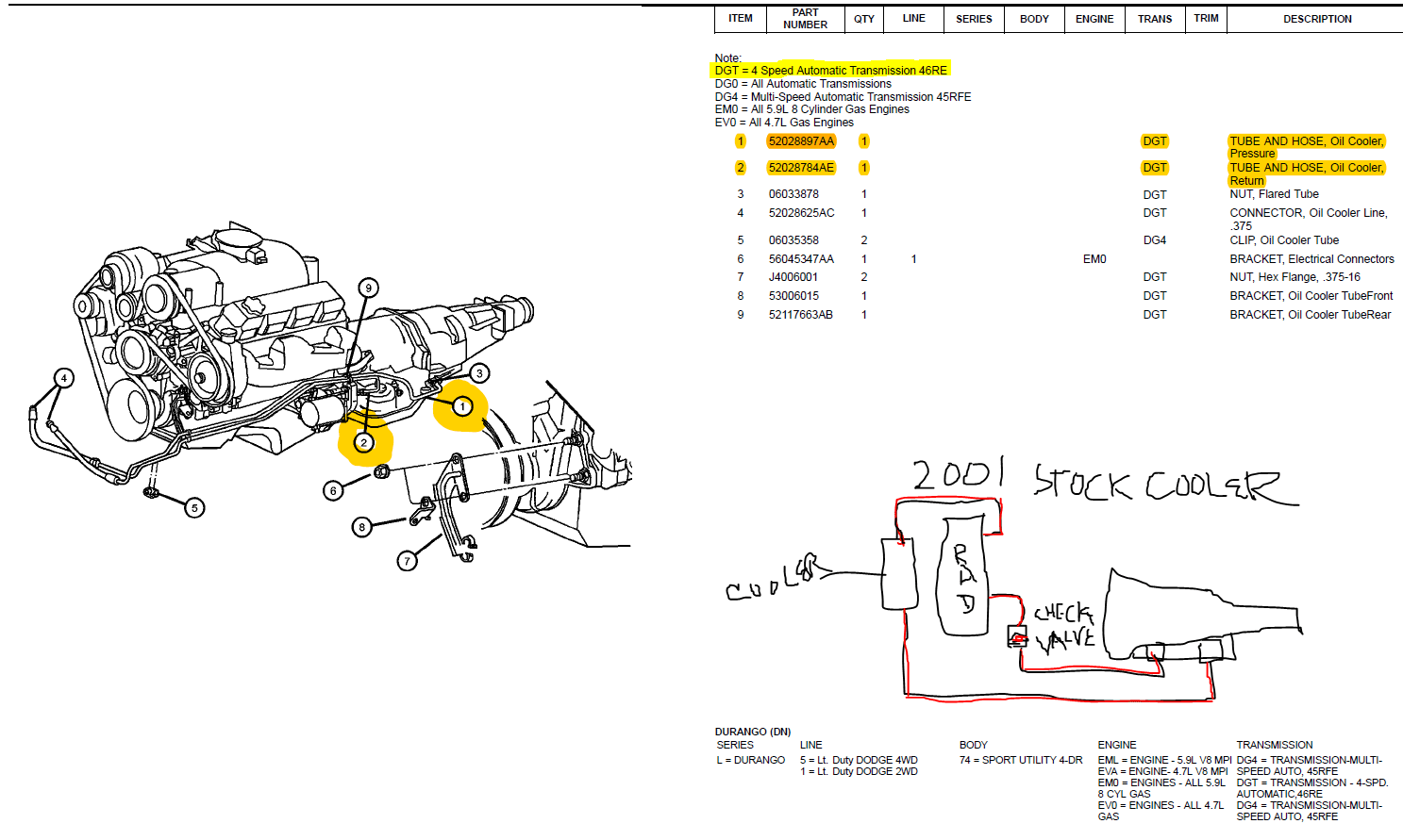 hight resolution of 2001 dodge dakota transmission wiring wiring diagram used 2001 dodge dakota transmission schematic
