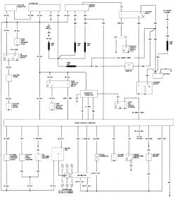 1987 D250 w318 Choke and internal solenoid wiring questions  DodgeForum