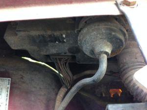 1986 Dodge Ram W150 Ignition Problem  DodgeForum