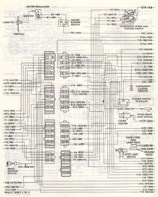 27090d1467864513 1st gen ram wire diagrams wiring diagram 1?resize=642%2C800&ssl=1 2003 dodge ram window wiring diagram 2005 jeep grand cherokee wiring diagram 2012 dodge ram window switch at crackthecode.co