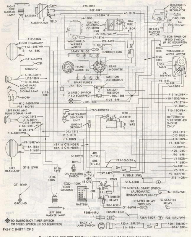 dodge ignition module wiring diagram cat5 poe 1st gen ram wire diagrams dodgeforum com 3 png