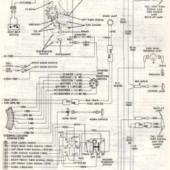 Dodge Dart Wiring Diagram Typical For A House Uk All Data 1st Gen Ram Wire Diagrams Dodgeforum Com 2011 Charger