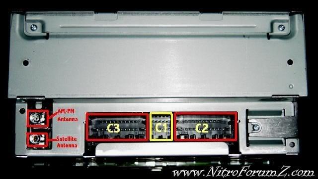 jeep patriot wiring diagram 2005 ford econoline radio mygig rer (for ipod) - dodgeforum.com