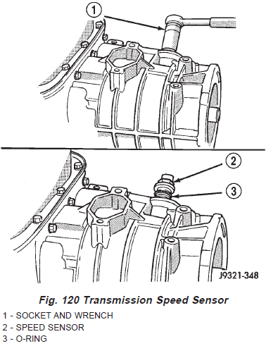 46re Transmission Sensor Diagram : 32 Wiring Diagram