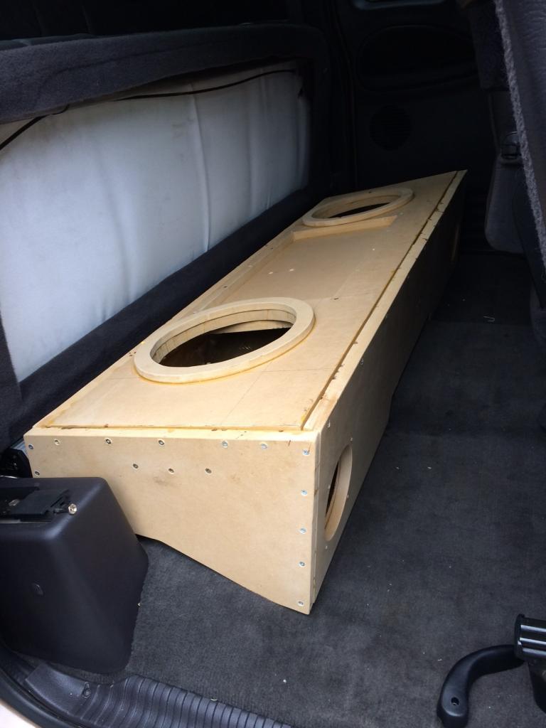 Extra Dodge 2000 Cab Dakota Interior