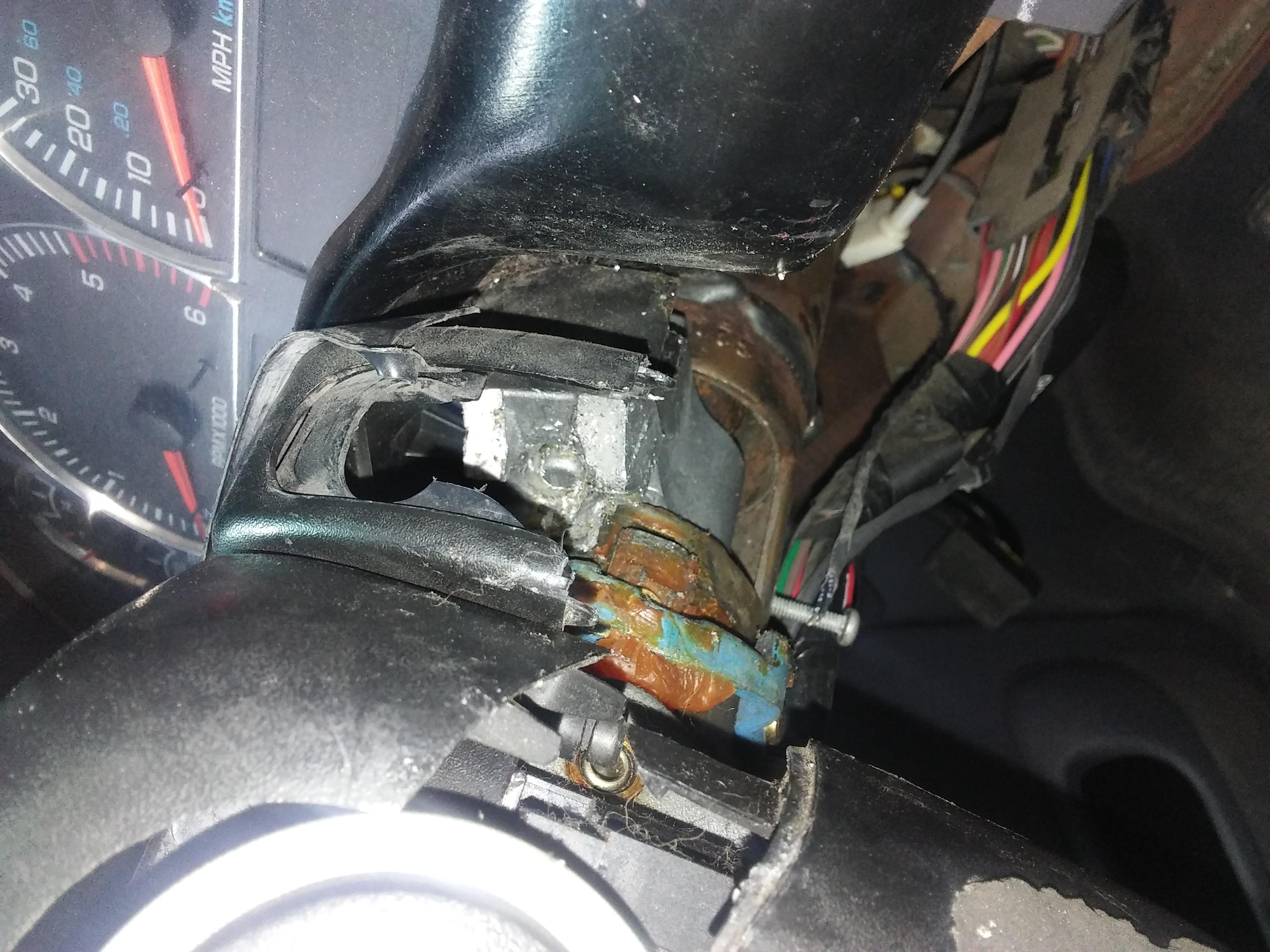Dodge Ram Column Shifter Broke : dodge, column, shifter, broke, Ultimate, Dodge:, Dodge, Column, Shifter, Broke