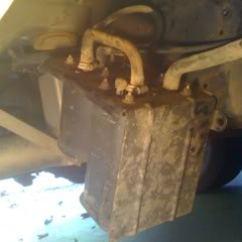 2012 Diesel Fuel System Diagram Dryer Motor Wiring P0455 P0442 Evap Evaporative Emissions Leak Fix - Dodgeforum.com