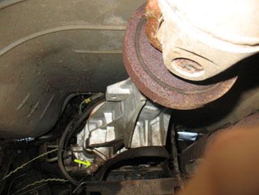 Hemi 5 7 Engine Wiring Harness Output Speed Sensor Location Page 2 Dodgeforum Com