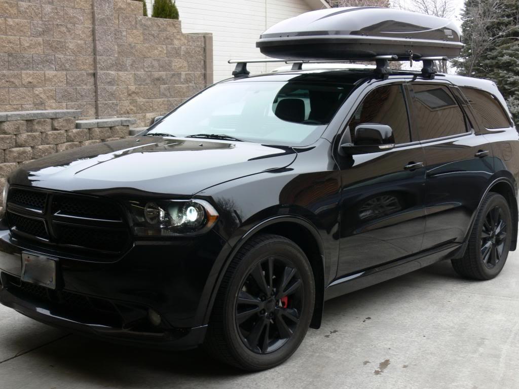 R/T roof rack