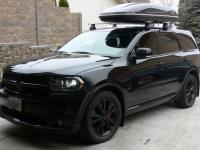 R/T roof rack - Page 2 - DodgeForum.com