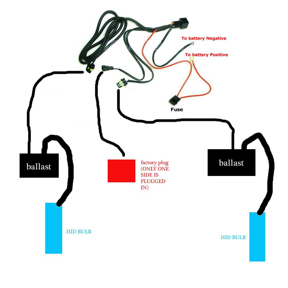 medium resolution of vw hid wiring diagram premium wiring diagram blog vw hid wiring diagram