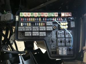 Front Control Module (FCM)  Page 8  DodgeForum