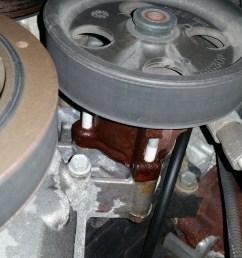 coolant leak 3a jpg  [ 2656 x 1494 Pixel ]