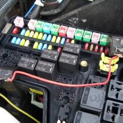 2005 Dodge Durango Fuse Box Diagram Guitar Pickup Wiring Diagrams Seymour Duncan Nog-light & Highbeam - Dodgeforum.com