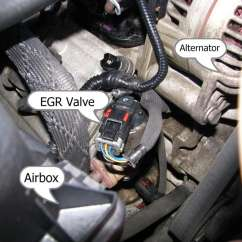 2008 Dodge Nitro Engine Diagram Wiring Hotpoint Aquarius Tumble Dryer Egr Valve Replacement - Dodgeforum.com