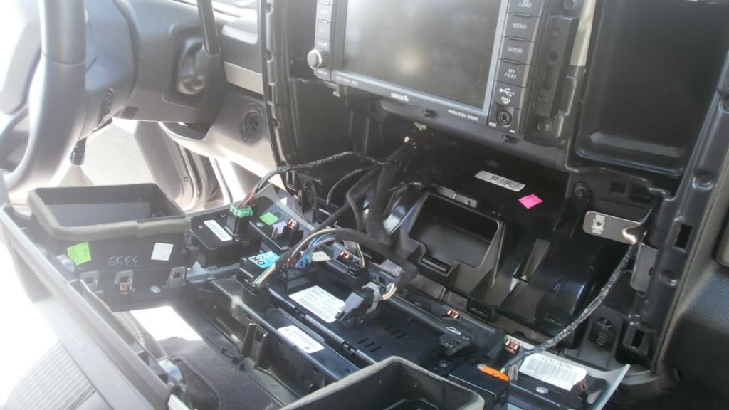Sebring Ac Fuse Diagram Blend Door Actuator Replacement Dodgeforum Com