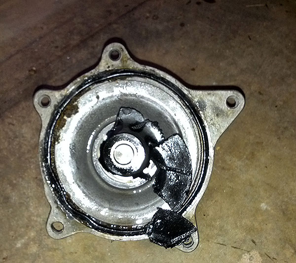 Engine For 2005 Dodge Caravan 3 3l