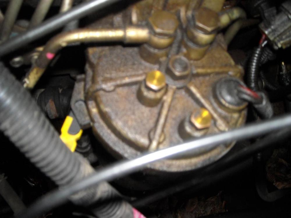 medium resolution of 2008 dodge ram 1500 fuel filter