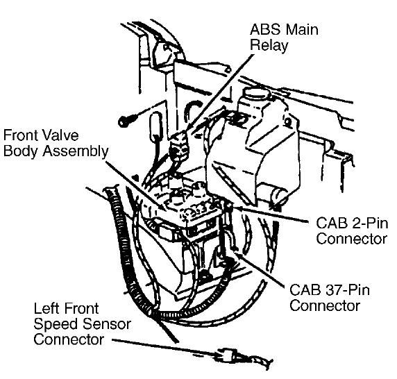 Obd2 Diagnostic Port Wiring Diagram