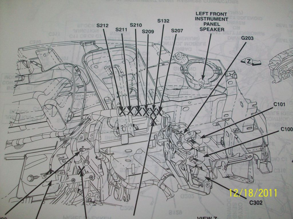 01 Dodge Ram Wiring Diagram