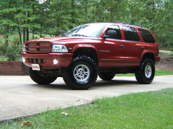 Inch Lift Kit Dodge Inch Suspension Lift 3 2002 3 Body Durango