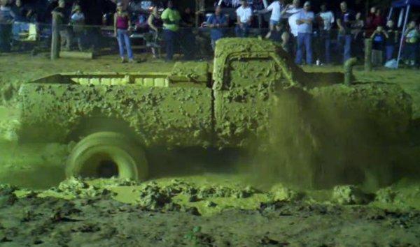 1st gen ram mud bog 600